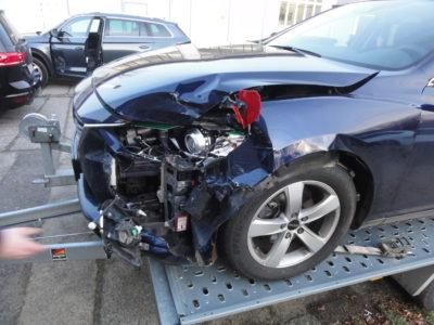 Unfallinstandsetzung Ihr Auto-Lack-Doktor in Koitzsch