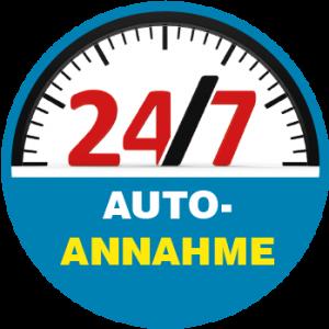 Auto-Lack-Doktor 24h-Autoannahme