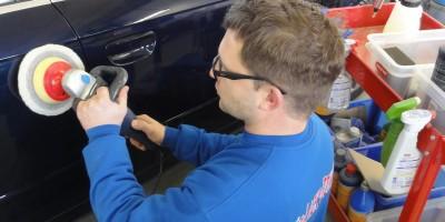 Auto-Lack-Doktor Autoaufbereitung